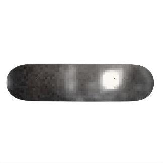 Ground-Based View of Nova T Pyxidis 18.1 Cm Old School Skateboard Deck