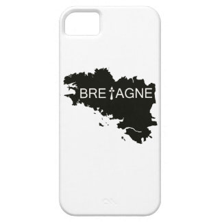 GROUND OF BRITTANY iPhone 5 COVER