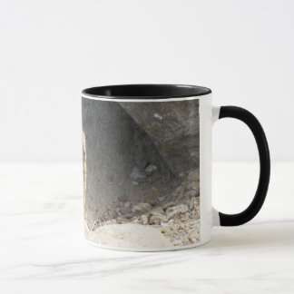 Ground Squirrel Mug