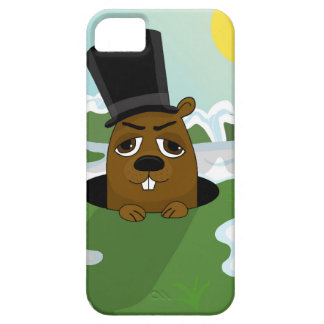 Groundhog Case For The iPhone 5