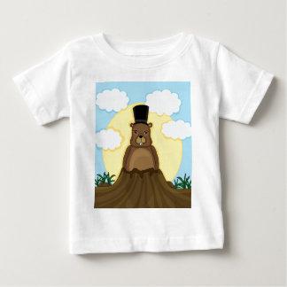 Groundhog day baby T-Shirt
