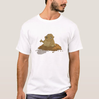 Groundhog Shirt