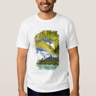Grounds and scenics of the new luxury St. Regis T Shirt