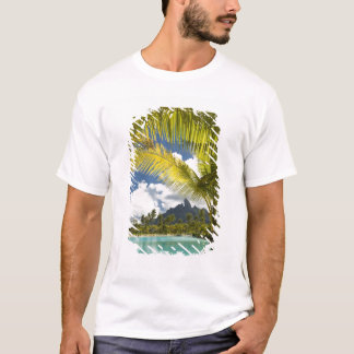 Grounds and scenics of the new luxury St. Regis T-Shirt