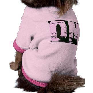 Groundzoomlife ON for Puppies Dog Tee