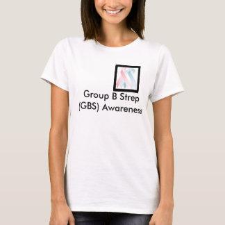 Group B Strep for Moms T-Shirt