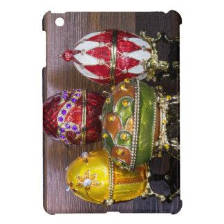 Group egg  Shot iPad Mini Cover