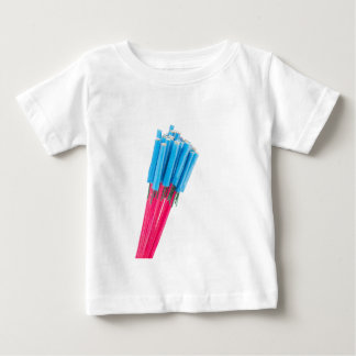 Group fire arrows for New years eve Baby T-Shirt
