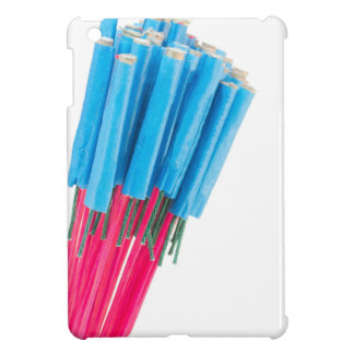 Group fire arrows for New years eve iPad Mini Case