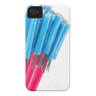 Group fire arrows for New years eve iPhone 4 Case-Mate Cases