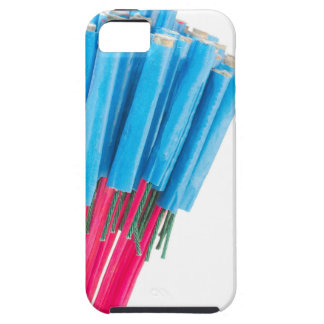 Group fire arrows for New years eve iPhone 5 Cover
