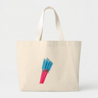 Group fire arrows for New years eve Large Tote Bag