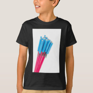 Group fire arrows for New years eve T-Shirt