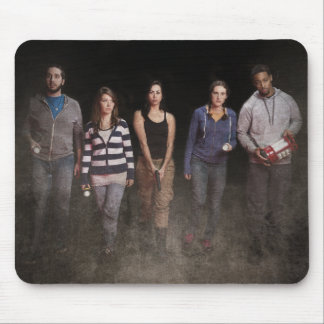 Group - Mousepad