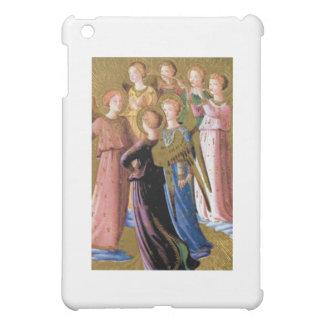 Group of Angels iPad Mini Case
