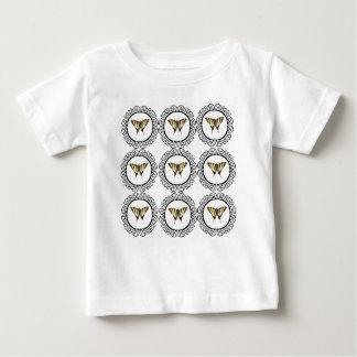 group of butterflies baby T-Shirt