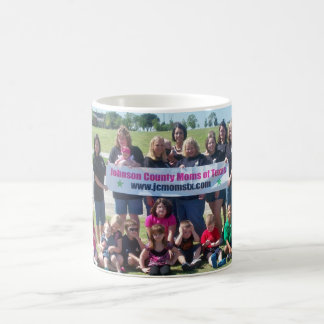 Group Photo Insulated Coffee Mug
