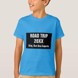 Group Road Trip Boy's T-Shirt