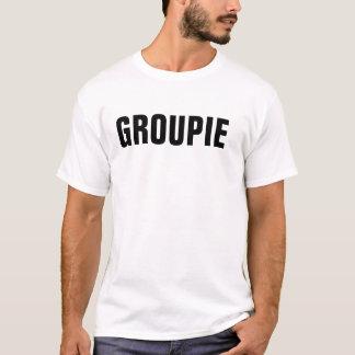 Groupie-Roadie T-Shirt