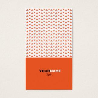 Groupon Modern Elegant Business Card