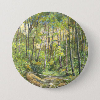 grove 7.5 cm round badge
