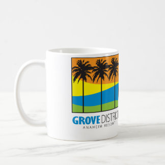 Grove District Mug