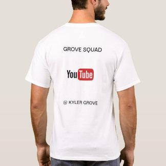 Grove Squad men T-shirt