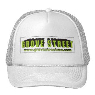 Grove Street Trucker Hat