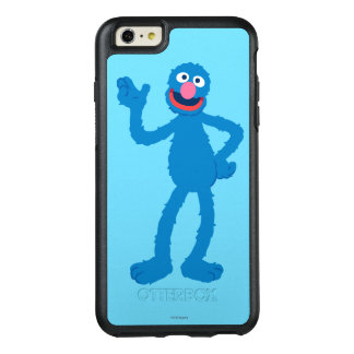 Grover Standing OtterBox iPhone 6/6s Plus Case