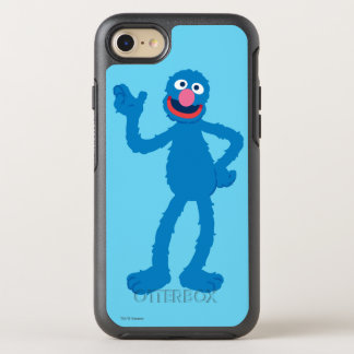 Grover Standing OtterBox Symmetry iPhone 8/7 Case