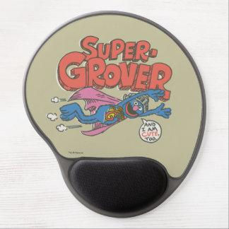 Grover Vintage Kids 1 Gel Mouse Pad