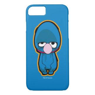 Grover Zombie iPhone 7 Case