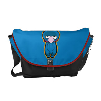Grover Zombie Courier Bags