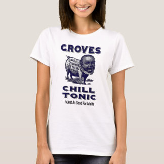 Groves Chill Tonic T-Shirt