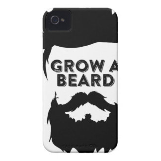 Grow a beard then we will talk iPhone 4 covers