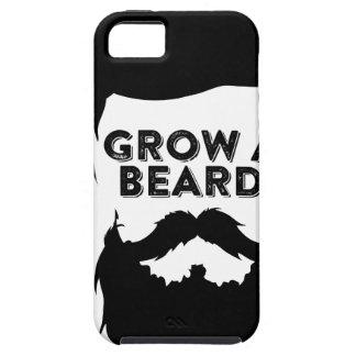 Grow a beard then we will talk iPhone 5 case