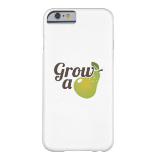 Grow A Pear Barely There iPhone 6 Case