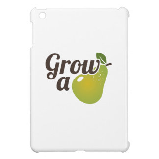 Grow A Pear iPad Mini Cover