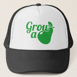 Grow A Pear Trucker Hat