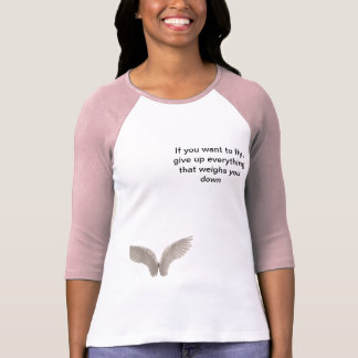 Grow your Wings T-Shirt