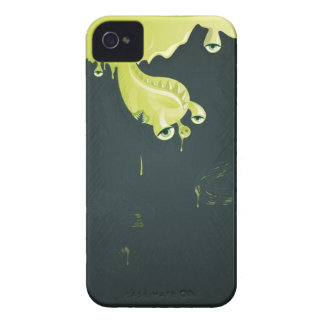 Growing monsters iPhone 4 Case-Mate cases
