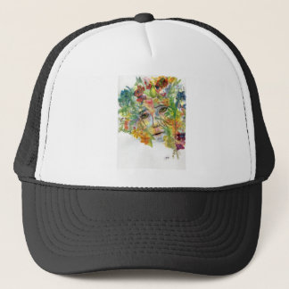 Growing Pains Trucker Hat