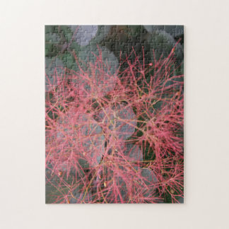 Growing Trees Jigsaw Puzzle