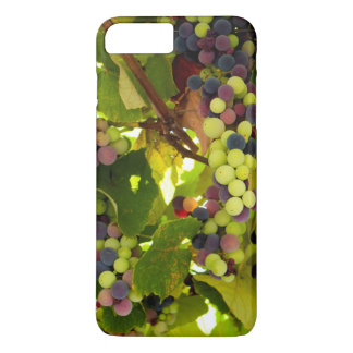Growing Wine iPhone 8 Plus/7 Plus Case