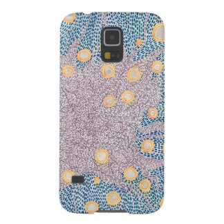Growth - Art by Alia: Galaxy S5 Case, Barely There Galaxy S5 Cover