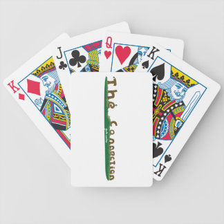 Growth Bicycle Playing Cards