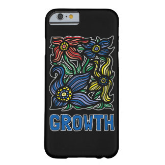 """""""Growth"""" Glossy Phone Case"""