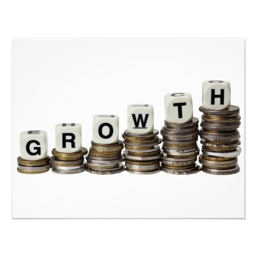 Growth Custom Announcements