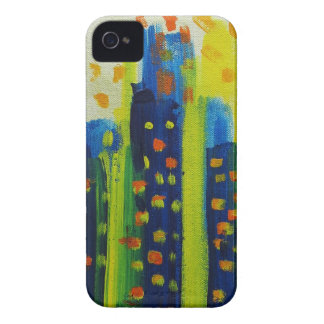 growth patterns Case-Mate iPhone 4 cases