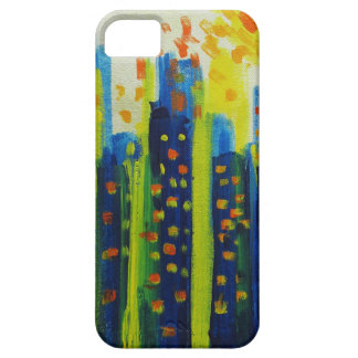 growth patterns iPhone 5 cover